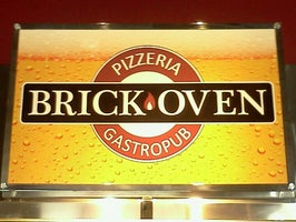New York Brick Oven Pizza
