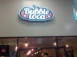 Bubble Loca