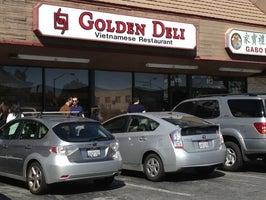 Golden Deli Vietnamese Restaurant