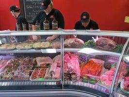 Nugent's Prime Meat Market