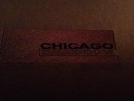 Chicago Steak House