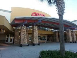 AMC Altamonte Mall 18