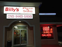 Billy's Subs and Pizza