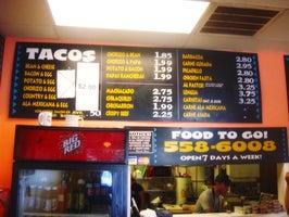 Mimi's Barbacoa Tacos Tamales y Mas