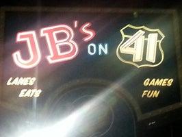 JB's On 41