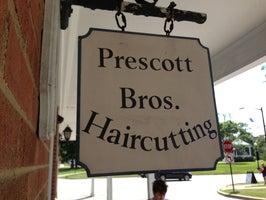 Prescott Brothers Haircutting