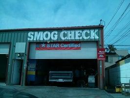 AA Smog Inc.
