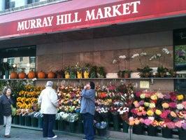 Murray Hill Market