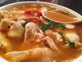 New Thai Kitchen