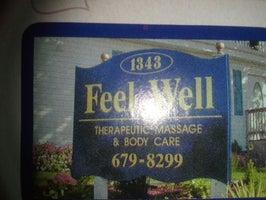 Feel Well