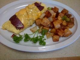 Omelette & Waffle Restaurant