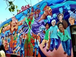 La Pena Community Center