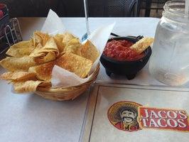 Jaco's Tacos