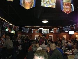 Whistle Binkies Olde World Pub
