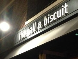Ball & Biscuit