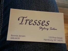 Tresses Styling Salon