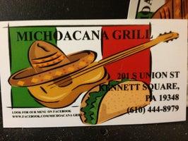 La Michoacana Grill