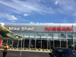 AutoNation Nissan Orange Park