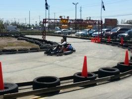 Speedy's Fast Track