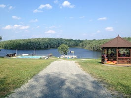 Camp Ramah in the Poconos