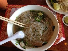 Pho Saigon Vietnamese Restaurant