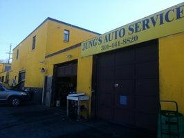Jung's Auto Service