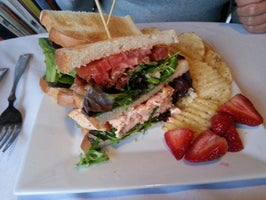 Bread and Circuses Bistro
