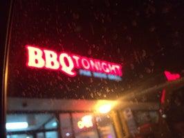 BBQ Tonight