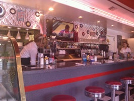The Diner of Los Gatos