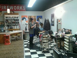 Bang Hair Salon