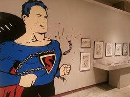 Cartoon Art Museum