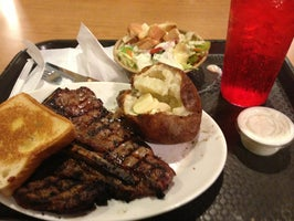 The Best Steak House