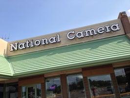 National Camera Exchange