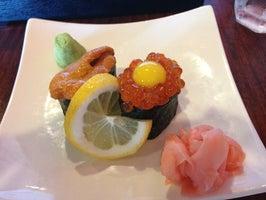 Zuki Japanese Grill and Sushi
