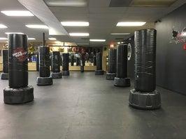 John Wai Kung Fu Academy