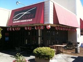 Kobe Japanese Cuisine & Bar