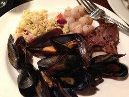 Bristol Seafood Grill