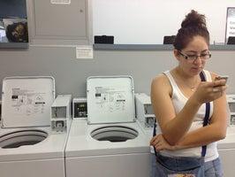 Paradise Laundry