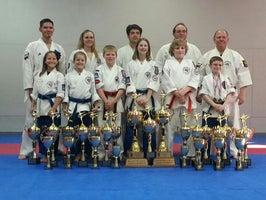 Master Galvan's Karate Academy
