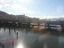 Waterfront Seafood & Bar