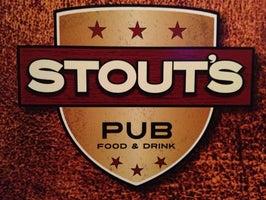 Stout's Pub