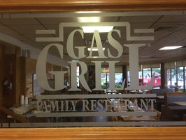 Gas Grill Family Restaurant