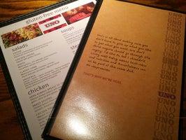 Uno Pizzeria & Grill - Homestead