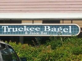 Truckee Bagel Company