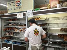 Carlson's Donuts