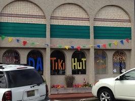 Da Tiki Hut