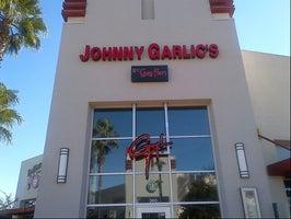 Johnny Garlic's
