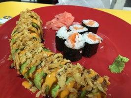 sushi niwa