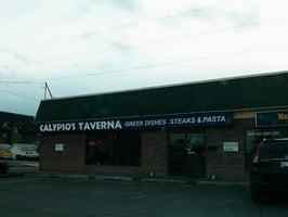 Calypso Greek Taverna