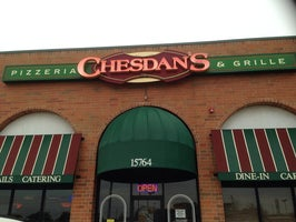 Chesdan's Pizzeria